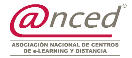 anced,e learning enseñanza a distancia
